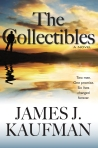 the collectibles book cover