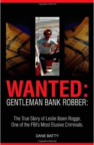 gentleman bank robber book cover
