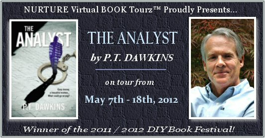 the analyst book tour