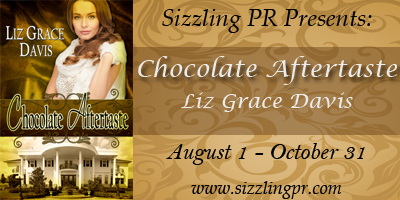 chocolate aftertaste banner