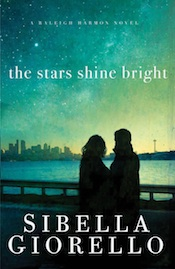 the stars shine bright book cover