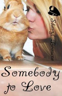 somebody to love book cover