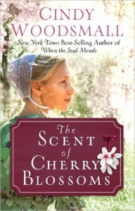 the scent of cherry blossoms book cover
