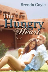 the hungry heart book cover