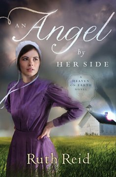 an angel by her side book cover