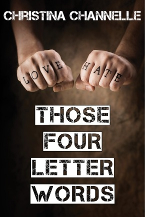 those four letter words book cover