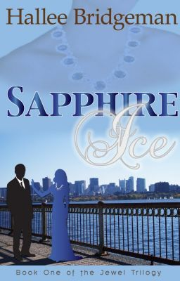 sapphire ice book cover