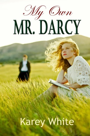 my own mr darcy book cover