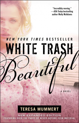 white trash beautiful book cover