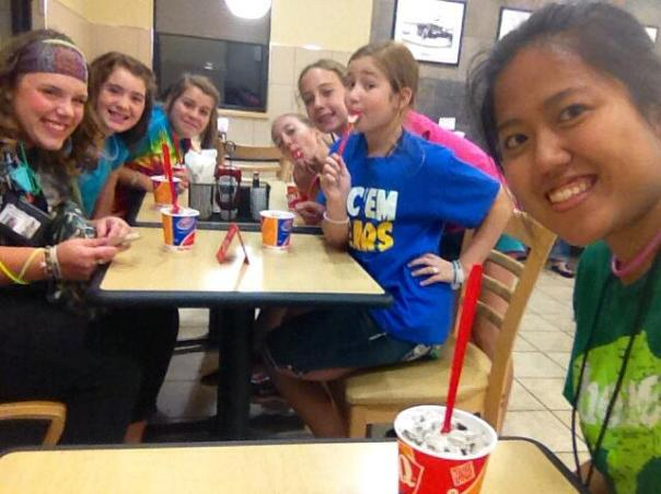blizzards at dq